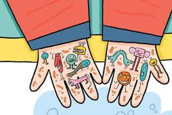 lavage des mains 1