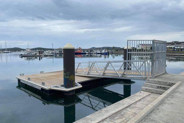 Pêcheurs : la vente autorisée à port Moselle dès demain