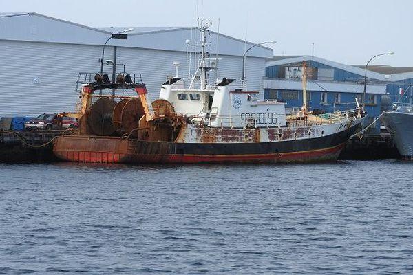 Après 9 années de pêche à la morue, le Beothuk s'apprête à quitter l'archipel