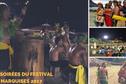 Vivez les soirées du Festival des Marquises 2017 sur Polynésie 1ère !