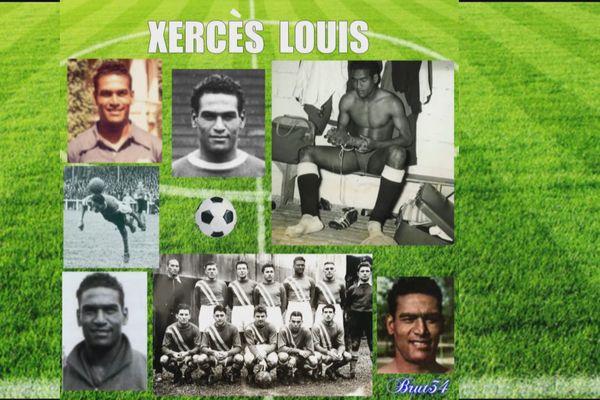 Xercès Louis