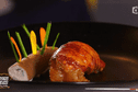 Le homard de Saint-Pierre et Miquelon revisité par la chef Kelly Rangama