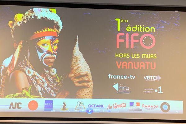 FIFO Vanuatu 2019