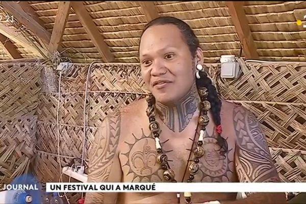 Le Festival du tatouage a accueilli 3 000 visiteurs