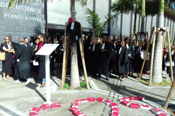 Le SOS des avocats