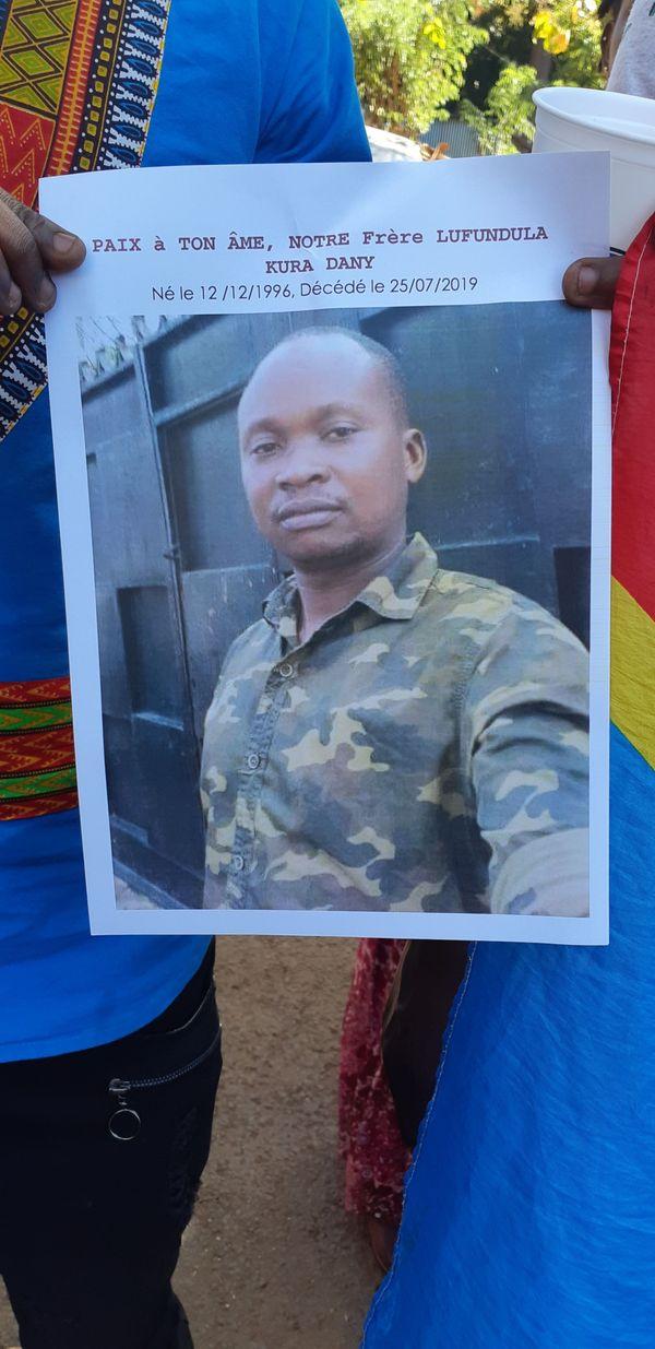 Photo dany congolais