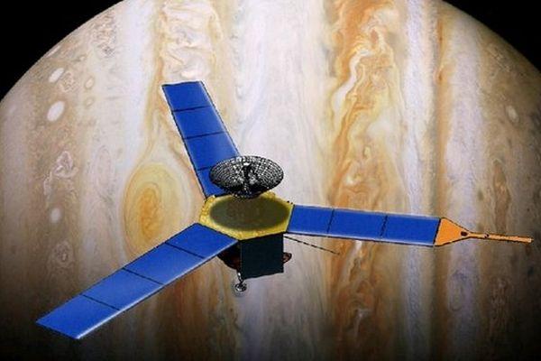 La sonde Juno