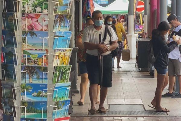A Paris, on tombe le masque et on lève le couvre-feu. Et en Polynésie ?