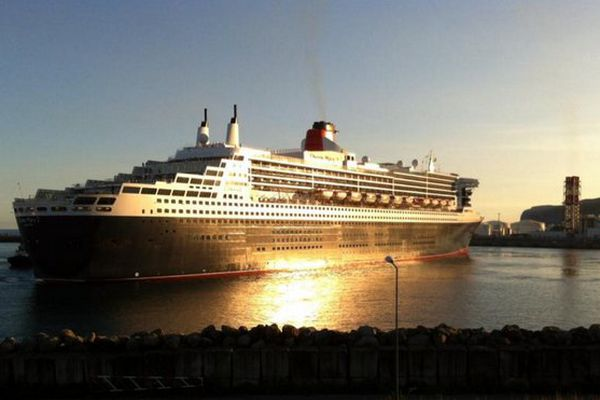 20170203 Queen Mary 2