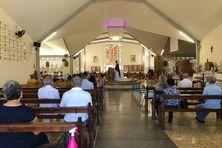 L'église de la Trinité a rouvert après travaux