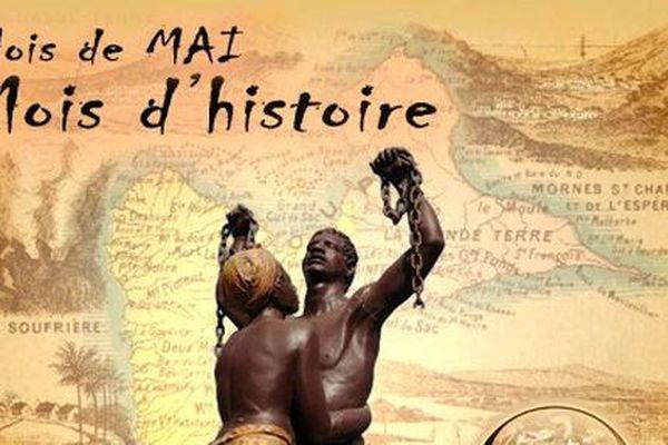 abolition de l'esclavage 1848