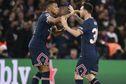 PSG-Leipzig : Lionel Messi et Kylian Mbappé sauvent Paris
