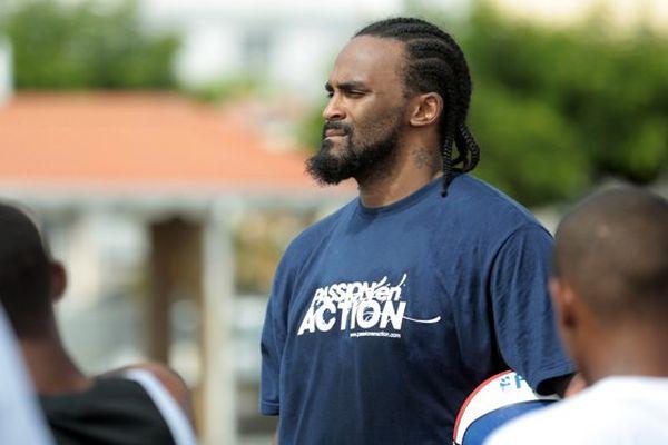 Coach Turiaf