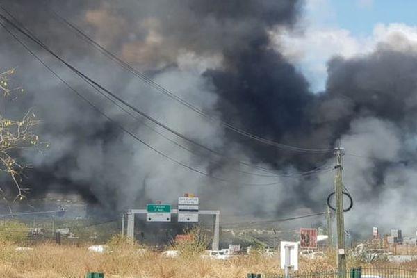 Un mahorais décédé dans un incendie accidentel à La Réunion