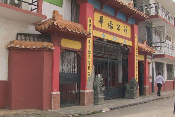 Coronavirus : les chinois de Guyane mobilisés