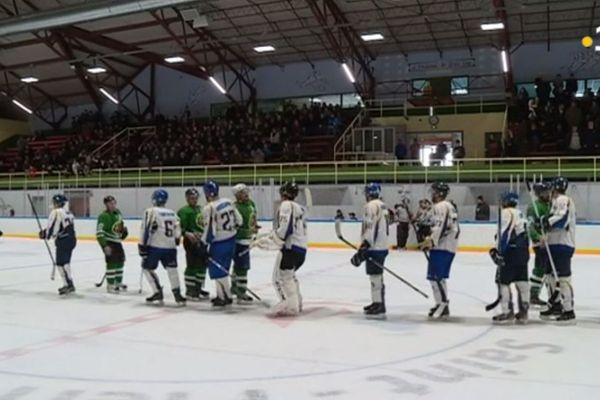 hockey saison 2019 bilan