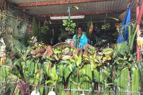 Trentième Foire des îles, Maré, 12 septembre 2020