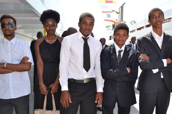 Les jeunes ambassadeurs