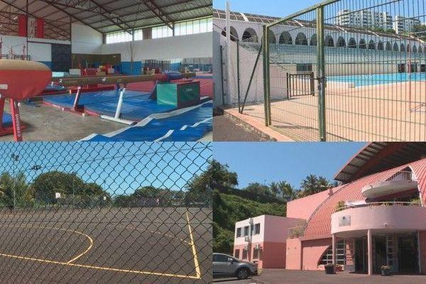 Week end nos sport infrastructures 210918