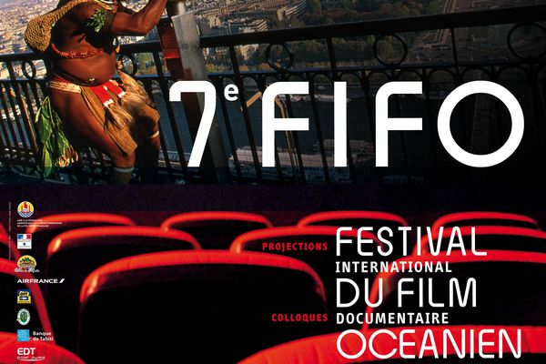 Affiche FIFO 2010