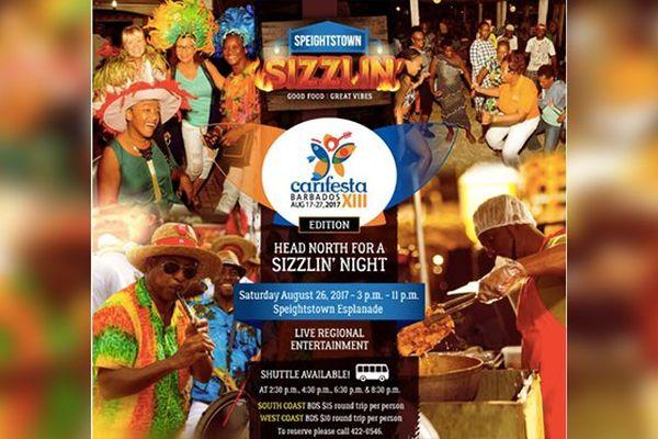 Carifesta 2017 Barbade