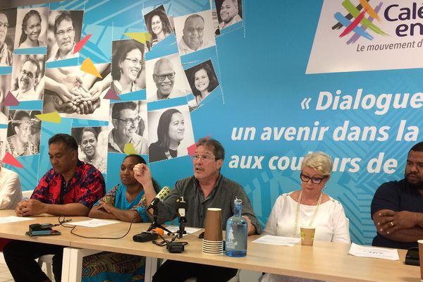Fin du contrôle des prix et des marges : Calédonie ensemble interpelle le gouvernement