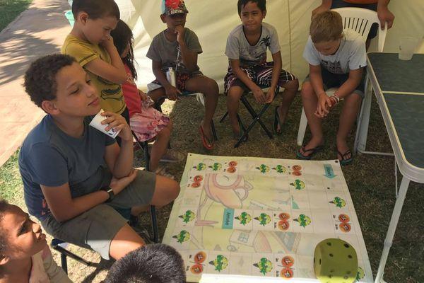 Journée droits enfants Nouméa