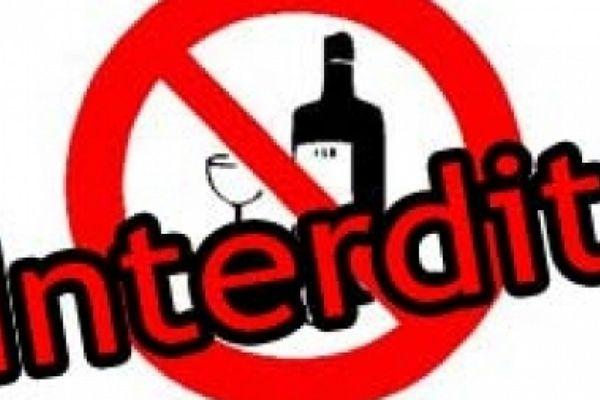 Papeari : les ayants droit n'ont pas le droit de réveillonner avec de l'alcool