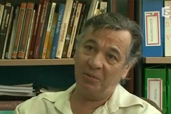 Luc Multigner