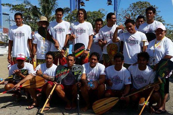 Tahiti V12 or