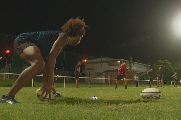 Académie Rugby