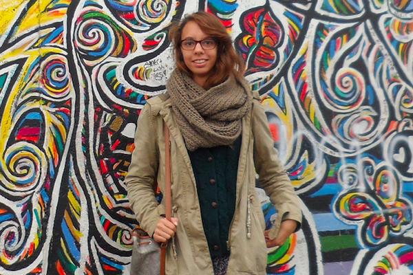 Calédoniens ailleurs : Cassandra Togna, Européenne convaincue