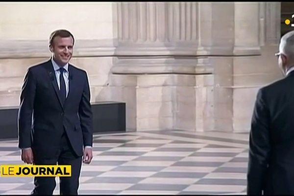 Emmanuel Macron attendu jeudi en Nouvelle Calédonie