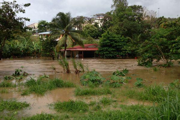 Inondation R Piote