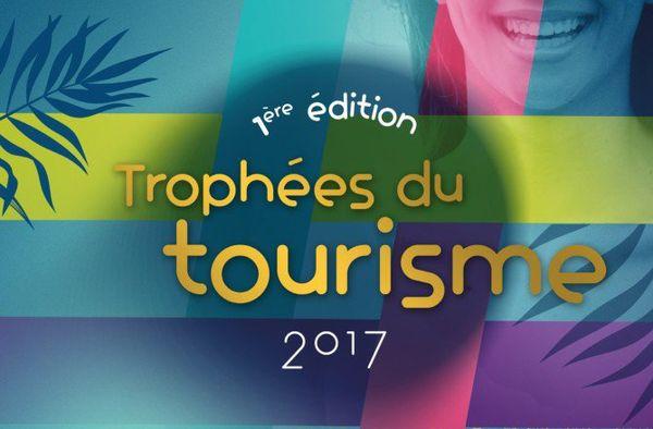 Premiers trophées du tourisme