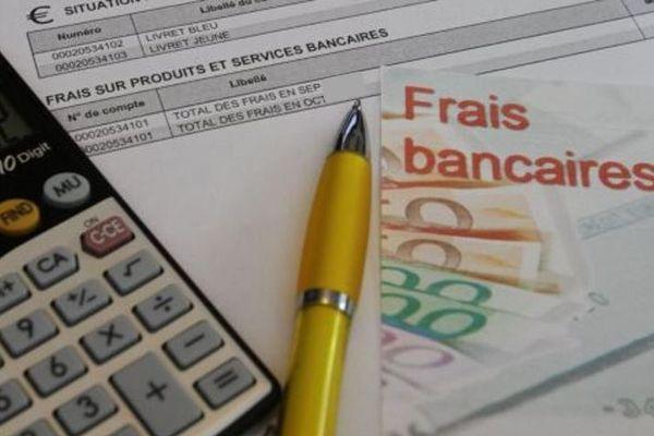 Banque - tarifs bancaires