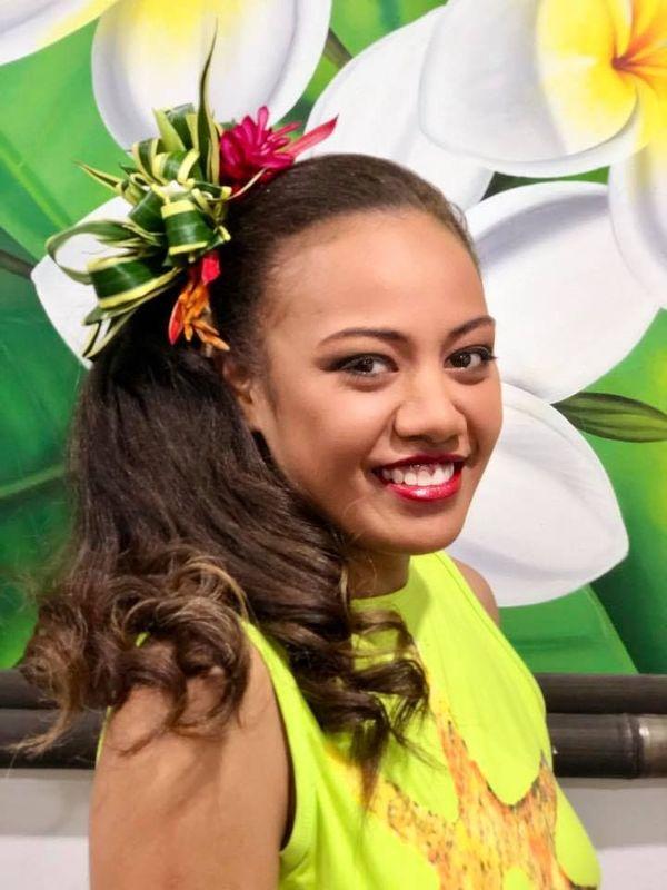 Lupeha Kulikovi - Candidate numéro 3