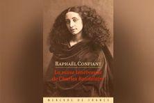 L'écrivain Raphaël Confiant vient de consacrer son nouvel ouvrage à Jeanne Duval, métisse muse de Baudelaire.