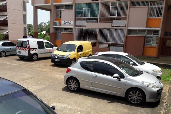 Un facteur tire sur un résident de la cité Mont Lucas à Cayenne