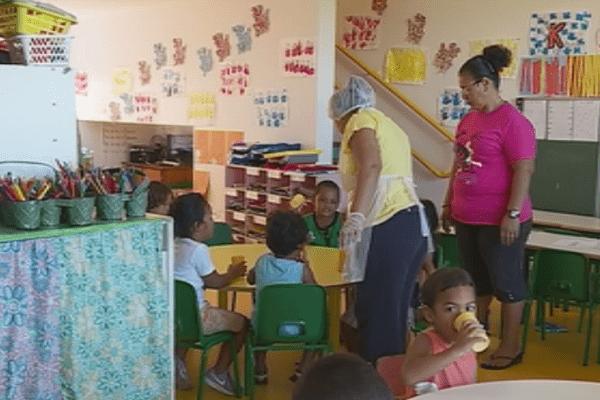 école maternelle Verotia
