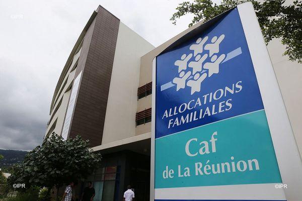 CAF de La Réunion Caisse d'Allocations Familiales