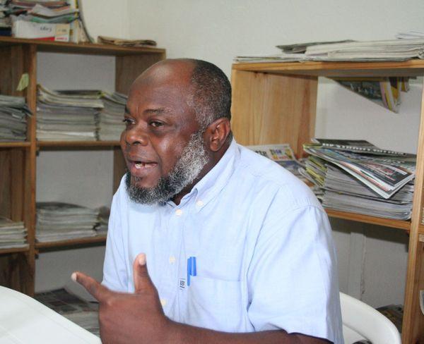 Abdoulatifou Aly