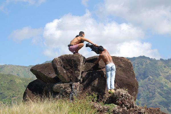 Festival des arts des îles Marquises : Polynésie 1ère au coeur de l'événement