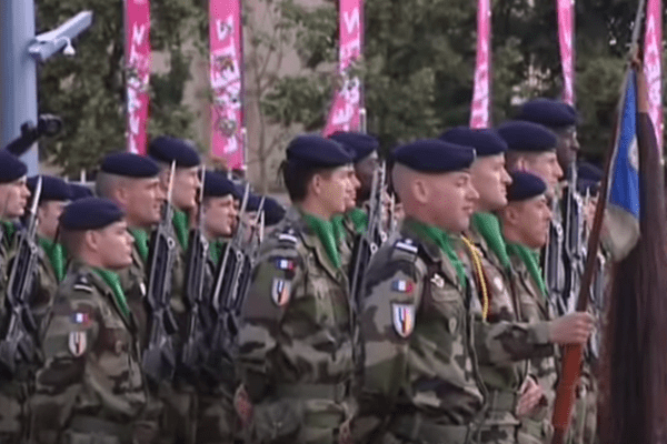 3ème régiment des hussards de Metz