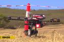De plus en plus de drones et une réglementation souvent mal connue
