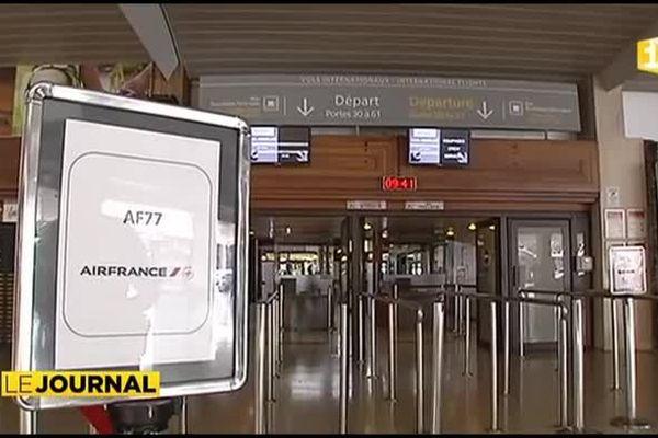 Air France : la galère continue