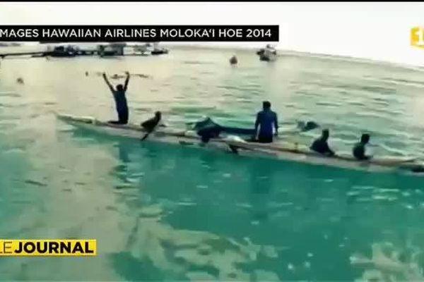 Molokai Hoe 2014