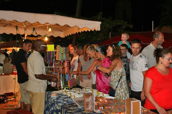 artisanat d'art en Guadeloupe