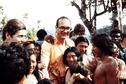 Jacques Chirac et les Outre-mer: rétrospective en 25 photos