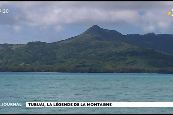 Au cœur du fenua : les mystérieuses montagnes de Tubuai